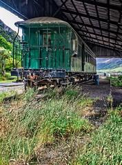 kingston rolling stock (Locomotive-DXC New Zealand) Tags: kingston rolling stock