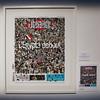 Egypte debout (OliveTruxi (1 Million views Thks!)) Tags: artistes guy libération liberté limone palais palaisdetokyo paris tokyo une france