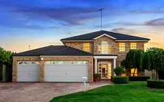 41 Marsden Avenue, Kellyville NSW