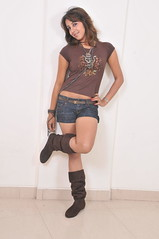 South Actress SANJJANAA Unedited Hot Exclusive Sexy Photos Set-16 (4)