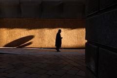 la nuvola di smog (fsecchia) Tags: milano color colore colour colours composition ombre people shade shadow street streetphotography unposed unstaged urban winter winterlight italocalvino