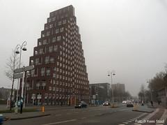 Jan van Galenstraat (kees.stoof) Tags: amsterdam janvangalenstraat west oudwest architectuur architecture