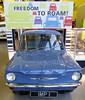 Hillman Imp (McTumshie) Tags: 20161228 glasgow glasgowmuseumoftransport hillmanimp imp riversidemuseum rootes car museum transport scotland unitedkingdom