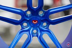 Vossen Forged HC Series - HC-1 - Biscayne Blue - 48822 - © Vossen Wheels 2017 - 1004 (VossenWheels) Tags: biscayneblue forged forgedwheels hc hcseries hc1 madeinmiami madeinusa polished vossen vossenforged vossenforgedwheels vossenwheels wheels ©vossenforged2017