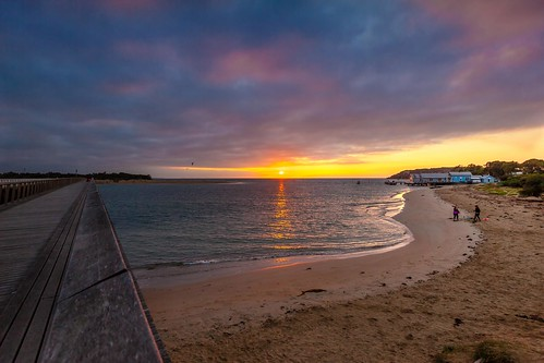 Barwon Heads Sunrise-4