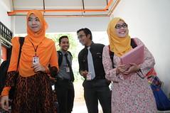 Taklimat Pelajar Baru Semester 11 Sesi 20142015 FP