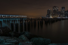 NYC (Explore Thank You!) (Jfoose03) Tags: nyc new york city bigapple cityscape night newyork brooklynbridgepark