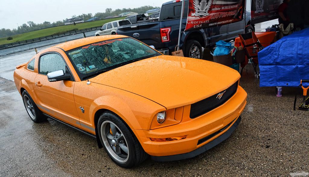 Best Autocross Cars