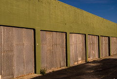 Corrugated & Green (Swede1969) Tags: 3652017 turlock 365 365project