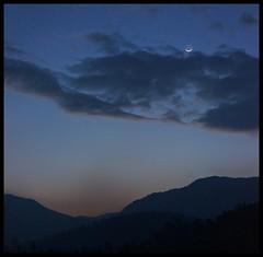 Dawn at Valparai (Indianature st2i) Tags: valparai anamalais anamallais tamilnadu westernghats tea teaestate wildlife indianature india nature 2016 2017 dawn sunrise sky