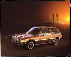 1978  ... AMC - the twilight years! (x-ray delta one) Tags: jamesvaughanphotography populuxe retro advertising americana nostalgia suburbia suburban magazine popularscience popularmechanics atomic housewife car conceptcar