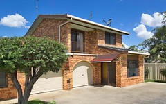 4/20 Anne Street, Tamworth NSW