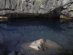 Wet Cave Water (imaritan) Tags: hawaii kauai wetcave 2015 haenastatepark picsbyash