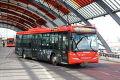 EBS, 4060 (Chris GBNL) Tags: bus ebs egged 4060 rnet scaniaomnilink eggedbusservice bznz45