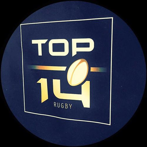 Soirée de clôture des demi-finales du TOP 14 - Juin 2015
