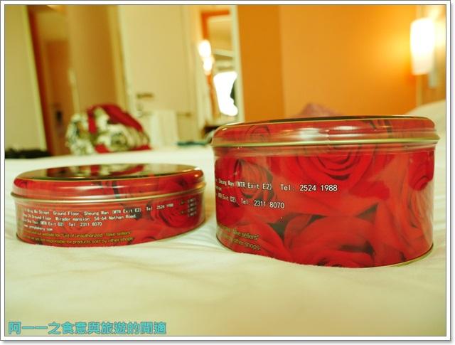 香港美食伴手禮珍妮曲奇生記粥品專家小吃人氣排隊店image030