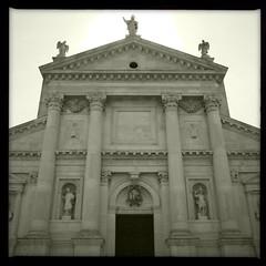 Basilica di San Giorgio Maggiore, Venice, Italy (woody lauland) Tags: venice italy architecture italian italia basilica venetian venezia renaissance veneto palladian