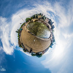 Little Planet Fountain thumbnail