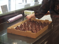 Chocolatier, St Germain!