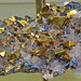 Pyrite-quartz (latest Cretaceous to earliest Tertiary, 62-66 Ma; Butte Mining District, Montana, USA) 3
