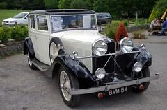1935 Talbot AX65 (David Blandford photography) Tags: old car hampshire explore newforest talbot 1935 ax65