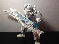 Kopaka - 010 (stubs4limbs) Tags: lego bionicle moc kopaka stubs4limbs