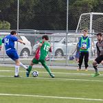 Petone v Wairarapa United 24