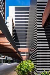 Жилой комплекс в Бразилии по проекту Aflalo & Gasperini Arquitetos