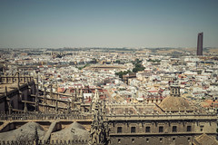 Sevilla (luca.sartoni) Tags: sevilla spain wordpress seville wordcamp wceu