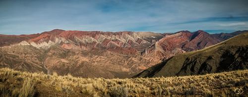 ARGENTINE - Super Panorama