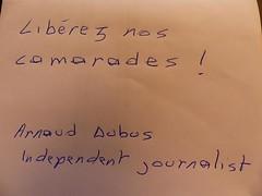 Arnaud Dubus