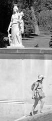 9371 Skulptur beim Schloss Charlottenhof Park Sanssuci / Potsdam. (stadt + land) Tags: park skulptur schloss sanssouci potsdam friedrich weltkulturerbe knig welterbe charlottenhof menschheit friedrichdergrossekunstgeschichte