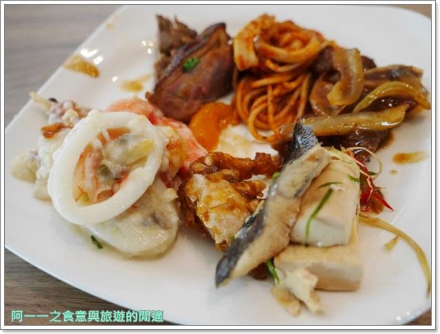 寒舍樂廚捷運南港展覽館美食buffet甜點吃到飽馬卡龍image055