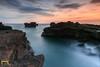 Mengening Beach (MadeArdika) Tags: sunset bali art beach canon indonesia landscape photography eos asia filter nd 1022mm landscaper gnd mengeningbeach