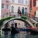 Venetian Culture Museum Walk