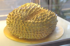 "Durian Fruit • <a style=""font-size:0.8em;"" href=""http://www.flickr.com/photos/9355630@N04/20388233955/"" target=""_blank"">View on Flickr</a>"