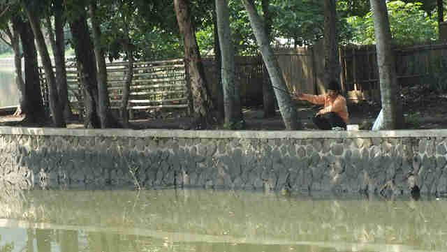 Situ Gede Bogor
