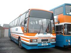 Strathtay - 404 - 128NNU - Traction-Group20050342 (Rapidsnap (Gary Mitchelhill)) Tags: strathtay strathtaybuses forfar buses greyday gloomy scotchmist