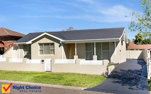 30 Tarra Crescent, Oak Flats NSW 2529