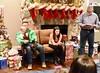Christmas Reading (donna_0622) Tags: reading bible tween christmas family nikon d750