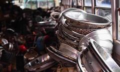 (jtr27) Tags: dsc04938c jtr27 sony alpha alpha7 a7 ilce7 ilce csc canon fd fdn nfd 50mm f14 manualfocus maine newengland junkyard bus hubcap
