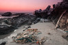 DSC_5507 (Adam Gołąbiewski) Tags: sunset hel peninsula poland pomeranian sun hitechreverse gnd cokin