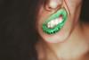 Change (Marlene Depetri) Tags: lips lipstick labios lapizlabial colour green moment gesto me selfportrait