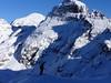 In Malyovitsa region, overlooking Mt Orlovets 2625m (Odysseia In Travel) Tags: ski offpiste skitouring bulgaria rilamountains malyovitsa