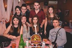 Doček 2017 - Krcma