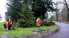 Poitzen - Frohe Weihnachten, Merry Christmas
