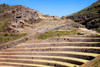 Pisac (kate willmer) Tags: ruins building terraces agriculture sky grass pisac sacredvalley peru architecture