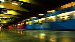 Chilpancingo Línea 9 (Christian Linarez) Tags: cdmx ciudaddemexico chilpancingo linea9 stcmetro metrodf metro stc subway