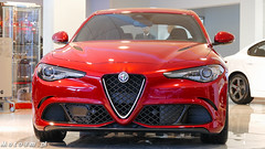 Alfa Romeo Gulia Quadrifoglio i Veloce w Auto Plus-1340033 — kopia