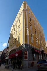 The little Flatiron Building... (Riccardo.Guantini) Tags: fz200